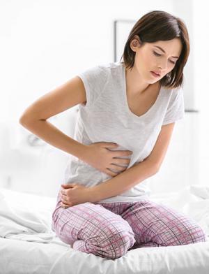 douleur ventre
